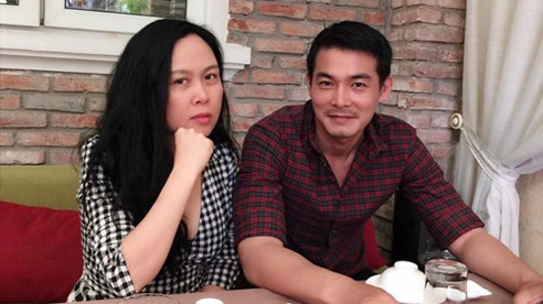 Quách Ngọc Ngoan công khai rõ ràng hơn về người yêu của mình bởi vợ cũ của anh- Lê Phương đã có bạn trai và đang chuẩn bị kết hôn.