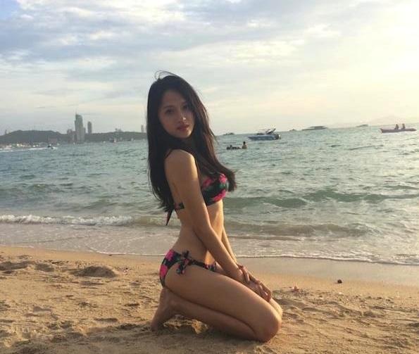 Hương Giang Idol được đánh giá là nữ ca sĩ chuyển giới xinh đẹp nhất hiện nay ở làng nhạc Việt.