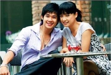 """Lê Bê La – Phùng Ngọc Huy là cặp đôi """"oan gia"""" với nhiều tình huống hài hước, đáng yêu được đông đảo khán giả yêu thích nhất bộ phim."""