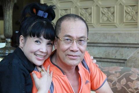 """Những """"mẹ kế"""" sống hạnh phúc bên con chồng của showbiz Việt - 2"""