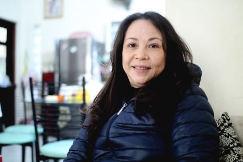 Ở tuổi U60, nghệ sĩ Thanh Qúy đã không còn hoạt động nghệ thuật nhiều như trước kia nữa. Giờ đây chị tìm niềm vui bên con cháu sau hai cuộc hôn nhân trắc trở.