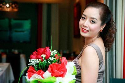 NSƯT Chiều Xuân xinh đẹp và thành công ở độ tuổi 50 khiến nhiều người ngưỡng mộ và yêu mến.
