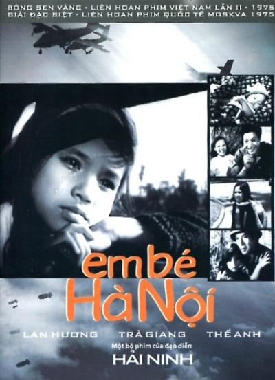 """Diễn xuất chân thực cùng những góc quay đặc tả kết hợp với triết lý nhân văn khiến """"Em bé Hà Nội"""" trở thành một trong những bộ phim kinh điển của điện ảnh Việt Nam."""