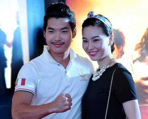 Phạm Thùy Linh chia sẻ rằng việc bạn trai có người thứ ba không chỉ 1 mà đến 3 lần đã vượt khỏi sự chịu đựng của cô với sự phản đối từ phía gia đình đã khiến cô buông bỏ dù chịu sự tổn thương rất lớn.
