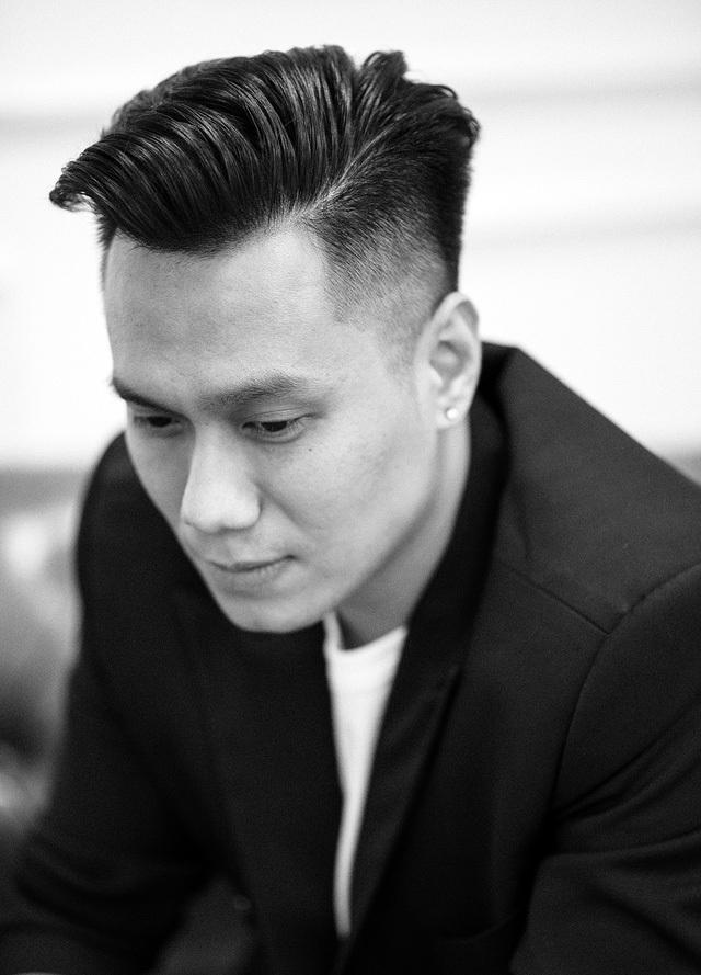 """Sự nổi tiếng từ vai diễn mới có phần """"bùng nổ"""" đủ sức để """"đánh bại"""" nhân vật Cao Thanh Lâm, thế nhưng không thể phủ nhận những thành công mà Việt Anh có được từ vai diễn đầu tay này."""