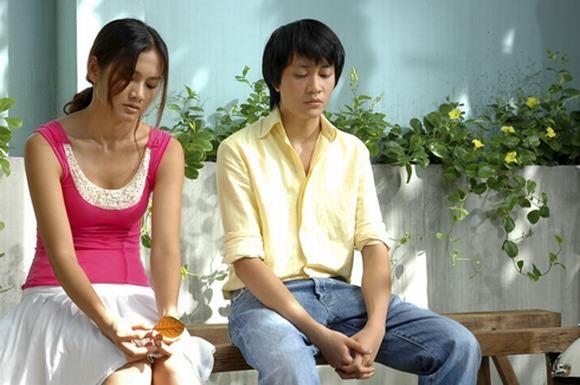 Mối tình đẹp của Lương Mạnh Hải cùng siêu mẫu Anh Thư đã làm rung động biết bao con tim.