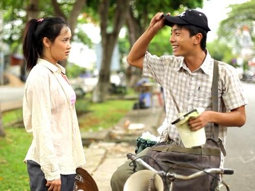 Nhã Phương cùng bạn diễn Đình Hiếu đã đem đến một tình yêu đẹp, chân thật như chính con người họ - những người lao động nghèo khó nhưng có một tình yêu mãnh liệt.