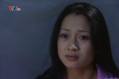 Nhân vật Thương do Thu Nga đảm nhận là vai diễn khiến cô được yêu thích từ trong phim cho tới ngoài đời.