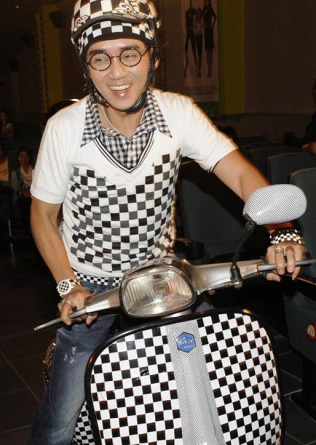 Xuất hiện trong phim với vai Lâm Caro tốt bụng, vui tính Minh Thuận được đông đảo khán giả yêu mến và ủng hộ.