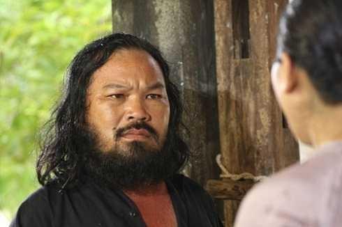 Nhờ học võ từ nhỏ mà Lê Quang đã vượt qua rất nhiều ứng cử viên cho vai Võ Tòng. Để rồi cùng góp sức làm nên một Đất Phương Nam kinh điển của đạo diễn Trần Vinh Sơn.
