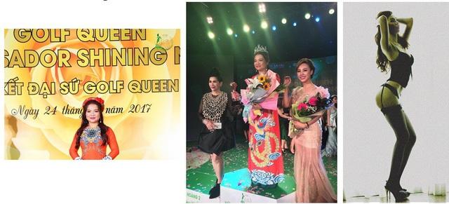 Hình ảnh người giành được giải Nữ hoàng và Á hoàng gây bất ngờ với tất cả thí sinh cũng như ban giám khảo.