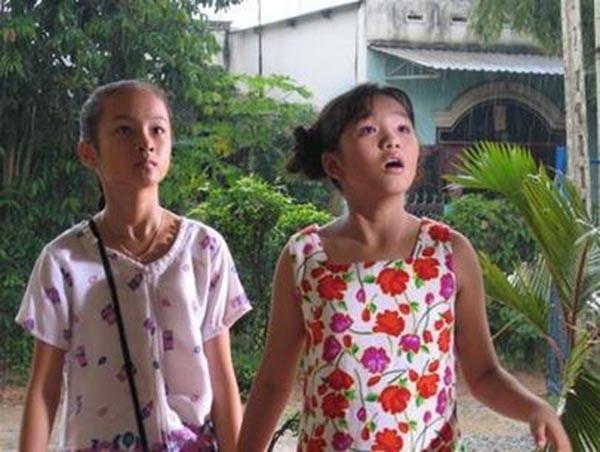 Nhật Hà và Angela Phương Trinh trở thành những diễn viên nhí được giới đạo diễn chú ý nhiều nhất tại thời điểm ấy.