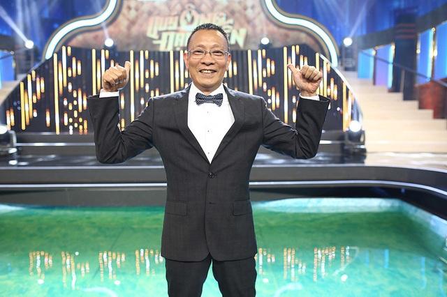 Khoảng thời gian sau khi nghỉ hưu, nhà báo Lại Văn Sâm nhanh chóng quay trở lại với nghề MC và nhận lời tham gia vào hàng loạt các chương trình gameshow mới.