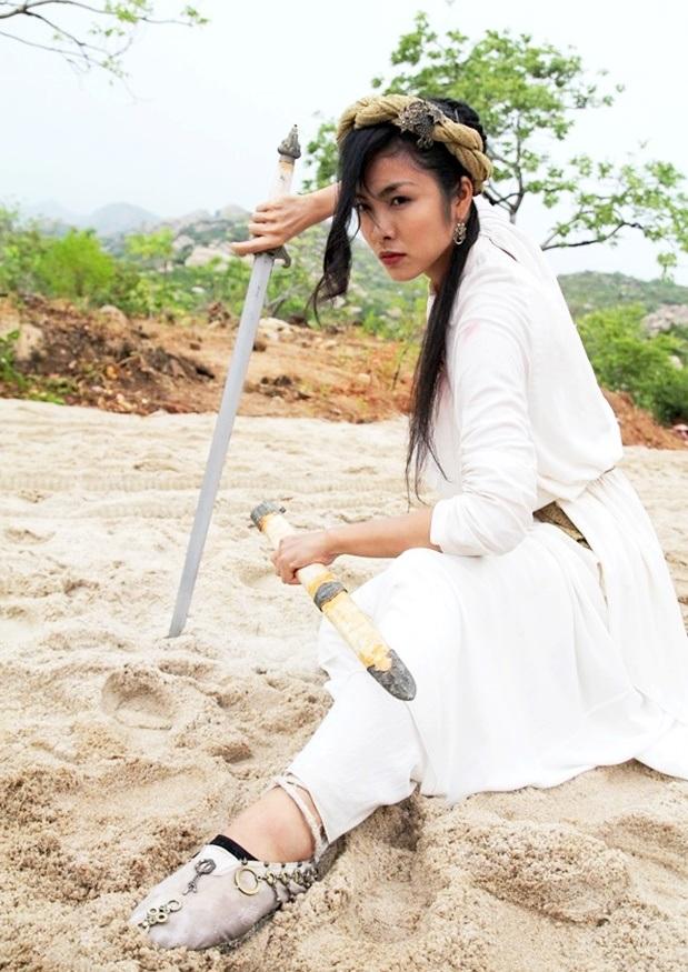 Vai Linh Lan được xem là vai diễn cuối cùng trong sự nghiệp diễn xuất của Tăng Thanh Hà cho đến thời điểm hiện tại. Sau vai diễn này cô hoàn toàn rút lui khỏi các hoạt động nghệ thuật, dành toàn tâm toàn ý chăm lo cho gia đình.