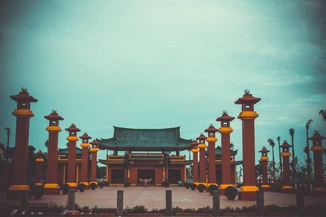 Đi đâu, xem gì ở Sài Gòn trong thời khắc chào đón năm mới 2019?  - Ảnh 7.
