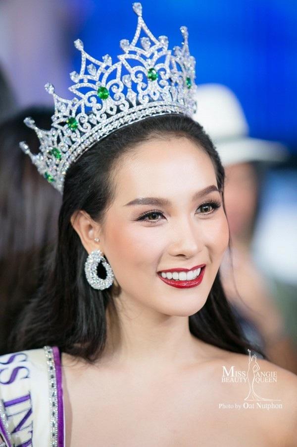 Hương Giang mời Hoa hậu, Á hậu Chuyển giới quốc tế đến Việt Nam tìm người kế nhiệm - Ảnh 4.