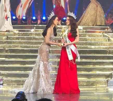 Hương Giang mời Hoa hậu, Á hậu Chuyển giới quốc tế đến Việt Nam tìm người kế nhiệm - Ảnh 5.