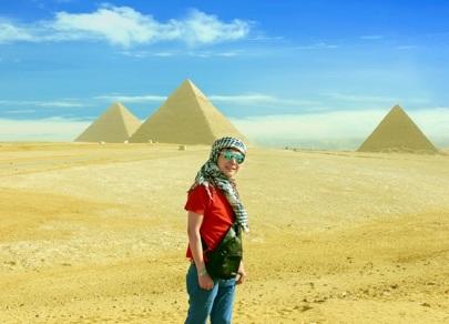 Ca sĩ Đoan Trường chia sẻ trải nghiệm nhớ đời khi đến Ai Cập sau sự cố đánh bom - Ảnh 4.