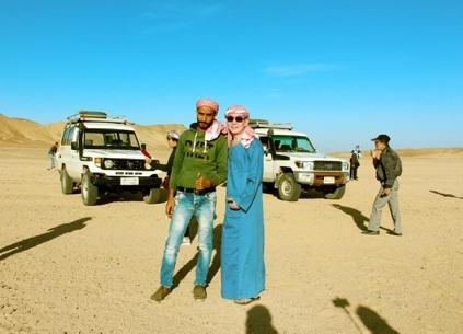 Ca sĩ Đoan Trường chia sẻ trải nghiệm nhớ đời khi đến Ai Cập sau sự cố đánh bom - Ảnh 5.