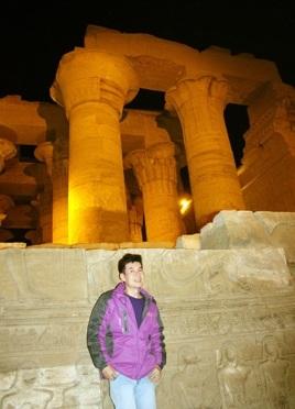 Ca sĩ Đoan Trường chia sẻ trải nghiệm nhớ đời khi đến Ai Cập sau sự cố đánh bom - Ảnh 9.