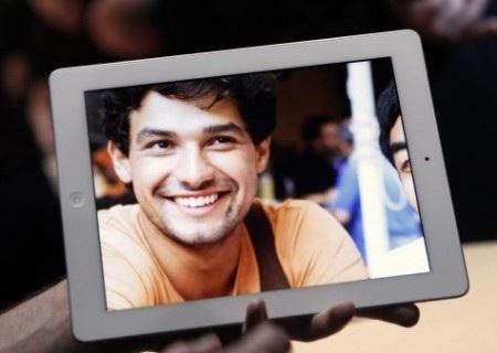 iPad mới sẽ cán mốc 1 triệu máy bán ra ngay ngày đầu?