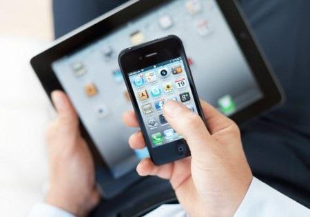 Apple thử nghiệm hệ điều hành mới iOS 6