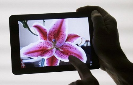 Cổ phiếu Apple rớt giá sau màn ra mắt của iPad mini