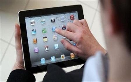 iPad Mini sẽ được trình làng tại sự kiện ngày 23/10 tới?