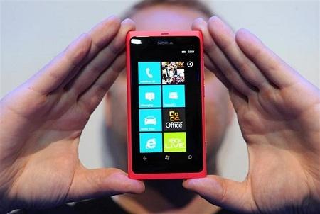 Samsung đại thắng, Nokia thảm bại trong quý 3