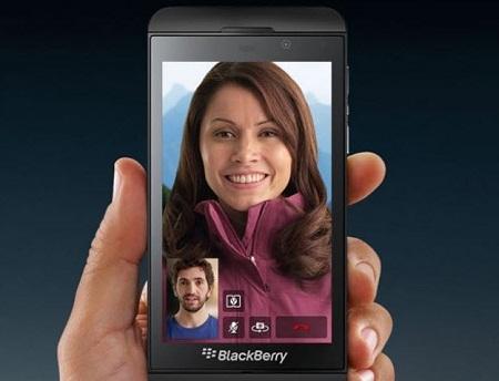 Điểm mặt 10 tính năng nổi bật của BlackBerry 10
