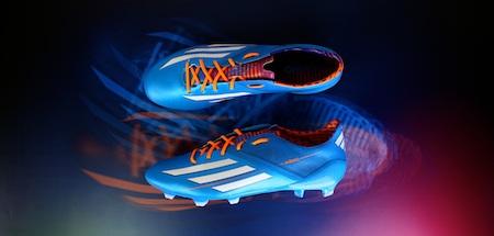 Samba 11pro – đôi giày của kĩ thuật và sự sang trọng