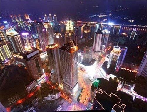 Trung Quốc đang tung tiền mua cả thế giới