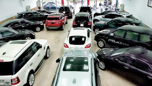 Bộ Tài chính phản pháo về phỏng đoán giá xe tăng do điều chỉnh thuế