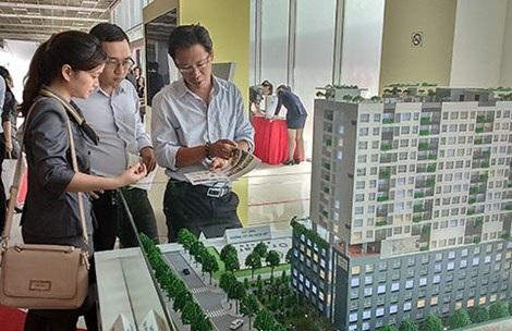 Kinh doanh bất động sản không cần vốn trên 50 tỷ đồng?