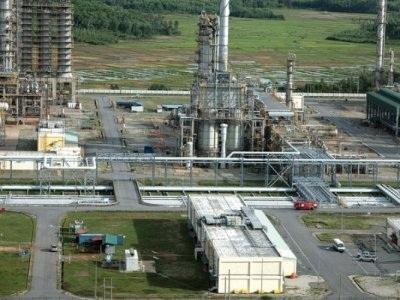 Thoái vốn tại Lọc dầu Dung Quất