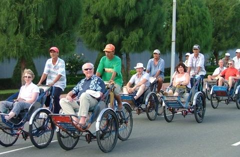 Việt Nam đang bỏ lỡ nhiều cơ hội thu hút du khách.