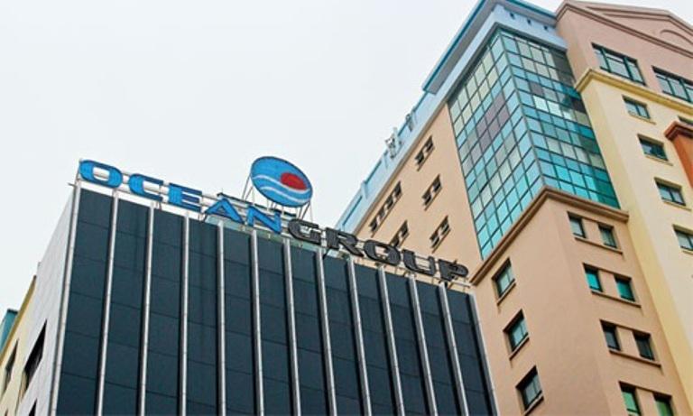 Sau kiểm toán, Ocean Group từ lãi chuyển sang lỗ khủng 2.548 tỷ đồng