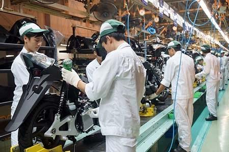 Honda có nhà máy thứ 3 tại Việt Nam