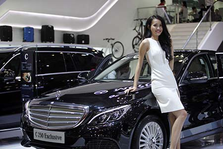 S-Class Coupe