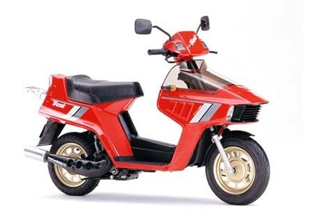 ZB50 Monkey R