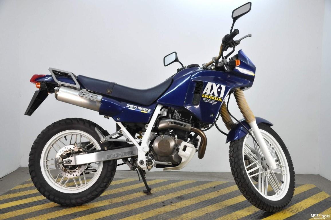 VT250 Spada