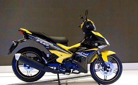 Hiện tại Yamaha Exciter 150 có hai phiên bản và có giá bán xuất xưởng như sau: phiên bản