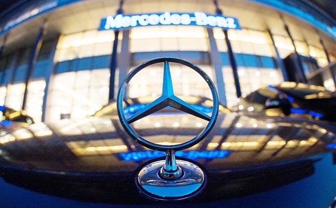 Mercedes có thể soán ngôi Audi trên thị trường xe sang của Ấn Độ