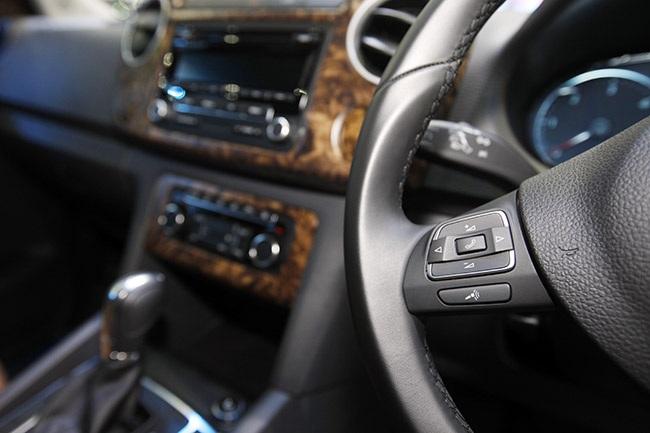 """Volkswagen Amarok – """"Chiếu trên"""" tại vương quốc xe bán tải"""