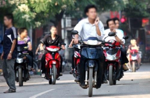 Nâng cao nhận thức văn hóa giao thông cho thanh niên - Ảnh 1.