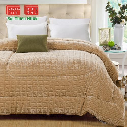 Chăn lông cừu Nanara Life –sự lựa chọn tốt nhất cho mùa đông đại hàn - 3