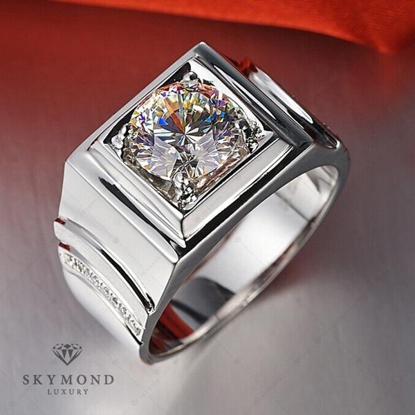 Tuyệt tác trang sức thiết kế đẳng cấp, độc quyền tại hãng Skymond