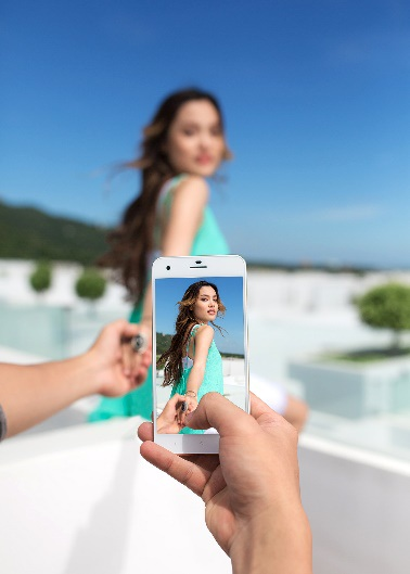 Tiêu chí chọn smartphone selfie - 4