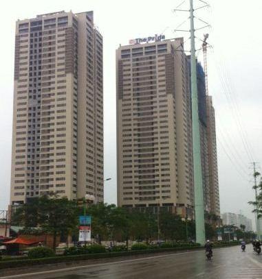 Nhiều dự án cao cấp đã hoàn thiện tạo nên tiêu chuẩn sống mới phía tây nam Hà Nội