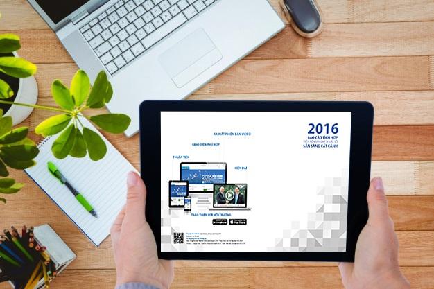 Đa dạng hóa các ấn phẩm và ứng dụng, Bảo Việt giúp nhà đầu tư thuận tiện hơn trong việc tra cứu báo cáo